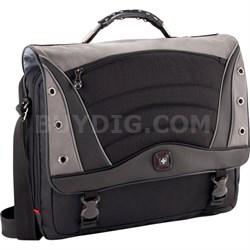 "Swiss Army SATURN Executive 17"" Messenger Bag"