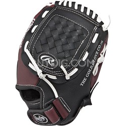 PL105BB-0/3 - Player Series 10.5 inch Youth T-Ball Glove Left Hand Throw