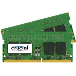 16GB DDR4 2133 17000 CL15 DRx8