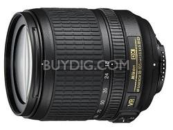 18-105mm f/3.5-5.6G ED AF-S VR DX Zoom-Nikkor Lens (Import)