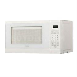 0.7cf 700W Microwave White