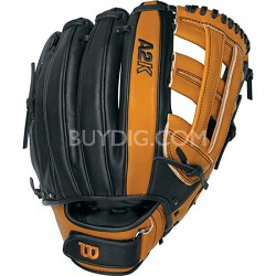 """2013 A2K Fastpitch INF Glove - Right Hand Throw - Size 12"""""""