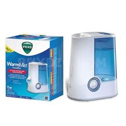 Vicks Warm Mist Humidifier - V750