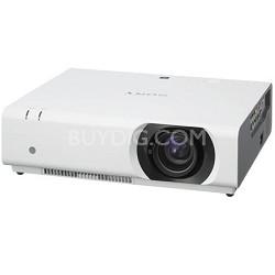 VPLCX275 5200 lm XGA Basic Installation Projector