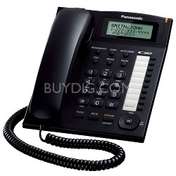 KX-TS880B Integrated Corded Telephone System