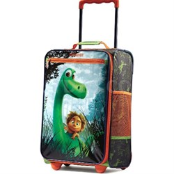 "Disney 18"" Upright Childrens Luggage (The Good Dinosaur)"