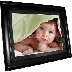 "DFM1514 15"" Digital Photo Frame 1024x768 Resolution/4GB Internal Mem - OPEN BOX"