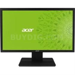 "V246HL 24"" Full HD LED Backlit LCD Monitor with Speakers - UM.FV6AA.005"