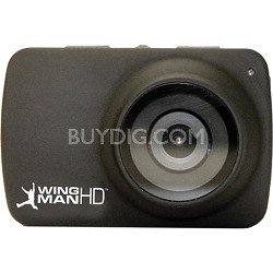 WingmanHD 3oz. Waterproof Action Camera DDWINGMAN-HD