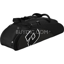 Baseball Vendetta Bag - Black