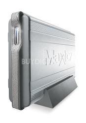 One Touch II 300 GB External  Hard Drive { USB } E01H300