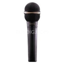 ND767A Dynamic Vocal Microphone