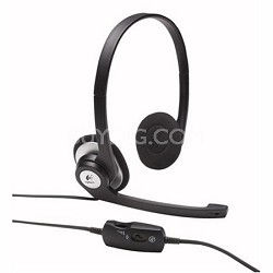 981-000009 - Clearchat Stereo Headset