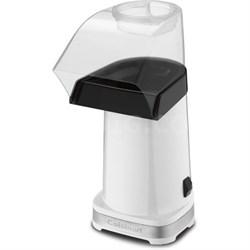 CPM-100W EasyPop Hot Air Popcorn Maker (White) - Manufacturer Refurbished