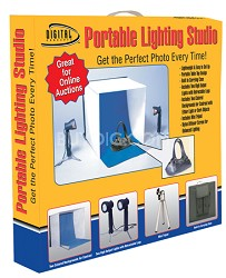 Portable Lighting Studio