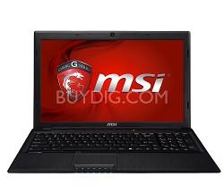 GP60 Leopard - 010   Intel Core i5-4200M 2.5 GHz 15.6-Inch Laptop