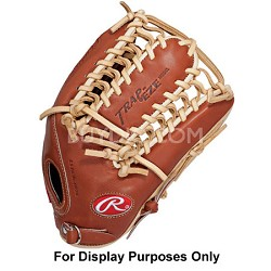 PROS27TBR-RH - Pro Preferred 12.75 inch Baseball Glove Left Hand Throw