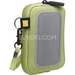 UNZ-2 Neoprene Pockets, Small (Lime Green)