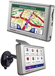 Nuvi 660 Personal Travel Assistant