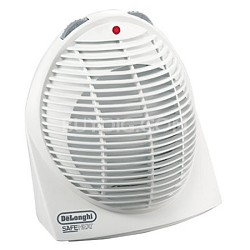 1500W Heater Hi/Lo Heat Setting - Thermostat