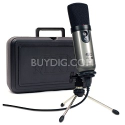 Studio1-USB USB Desktop Recording Kit