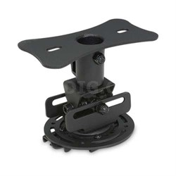 Low Profile Projector Mount (MV-PROJSP-FLAT-B) - OPEN BOX