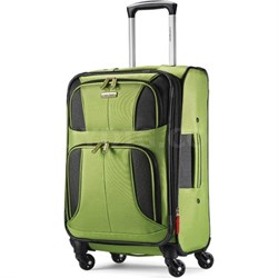 Aspire XLite 20-Inch Expandable Spinner Luggage (Volt) 74569-4283