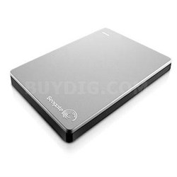 1TB Backup Plus Slim Mac Port Drive STDS1000100 - OPEN BOX