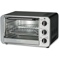 TCO600 1500-Watt 6-Slice Convection Toaster Oven - Factory Refurbished