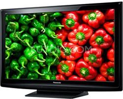 "TC-P50C2 50"" 720p VIERA High-definition Plasma TV"