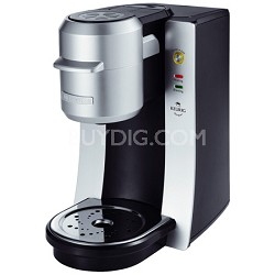 BVMC-KG2-001 Single Serve Coffee Maker - OPEN BOX