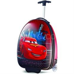 "18"" Upright Kids Disney Themed Hardside Suitcase - Cars"