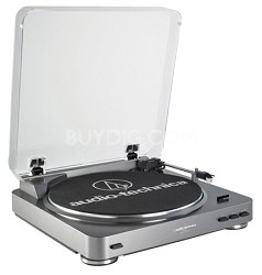 AT-PL60USB USB Turntable