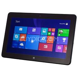 Venue 11 Intel Core i5-4210Y Pro Tablet PC - Manufacturer Refurbished