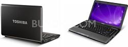 Satellite L635-S3020 LED TruBrite 13.3-Inch Laptop (Grey/Black)