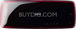 BD-P4600 - High-definition 1080p Wall Mounted Blu-ray Disc Player