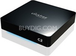 "1TB C2 3.5"" Desktop - USB 3.0"