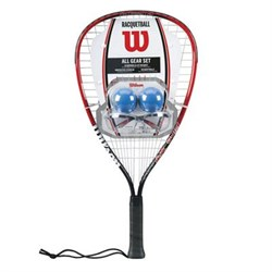 Starter Racquetball Set -WRR009600