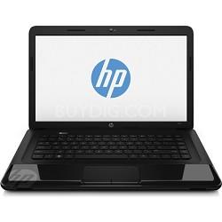 "2000-2c20nr 15.6"" HD LED Notebook PC - Intel Pentium 2020M Processor"