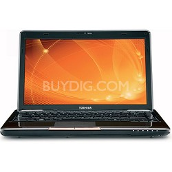 "Satellite 13.3"" L635-S3050BN Notebook PC"