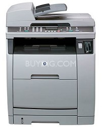 LaserJet 2840 All-in-one Color Laser Printer (Editor's Choice 2007)