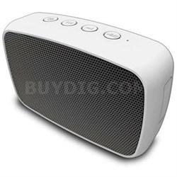 Rugged Life BT Speaker Silver