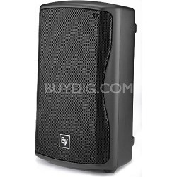 ZXA1-90B 2-Way Active Speaker (8 in., 800 Watts)