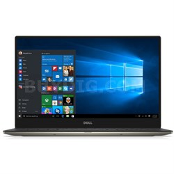 "XPS 13 9350 Intel Dual-Core i7-6560U 13.3"" Touchscreen Notebook Gold - OPEN BOX"