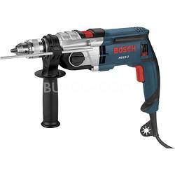 """1/2"""" 2-Speed Hammer Drill"""