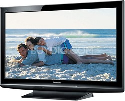 "TC-P42S1 - 42"" VIERA High-definition 1080p Plasma TV"