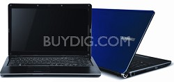 EC5409U 3GB / 320 / 15.6 inch BLUE