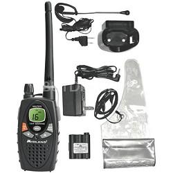 Nautico 1 88-Channel Water-Resistant VHF Marine Two-Way Radio (NT1VP)