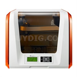 Da Vinci Jr. 1.0 3D Printer - OPEN BOX