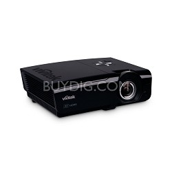 D950HD 3000 Lumen 1080p Data and Home Theater Projector
